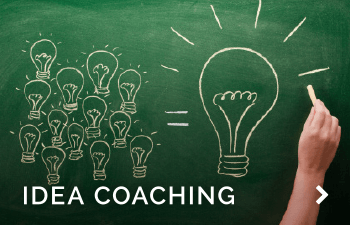 Idea Coaching